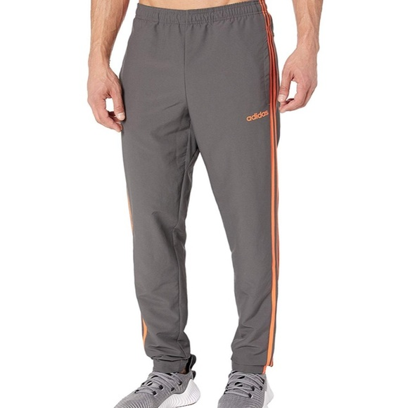 adidas Other - Adidas Essential 3 Stripe Pants